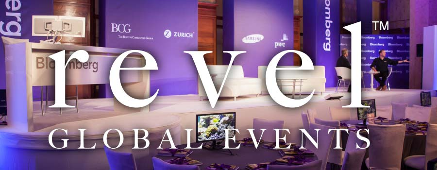 Revel Global Events