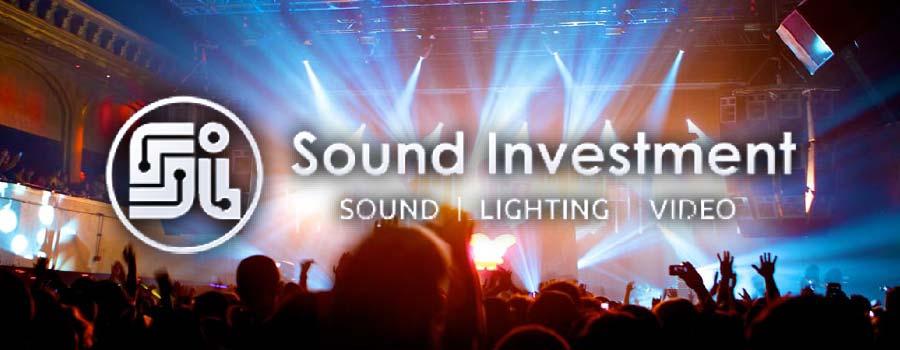 Sound Investment AV