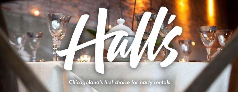 Hall's Rental