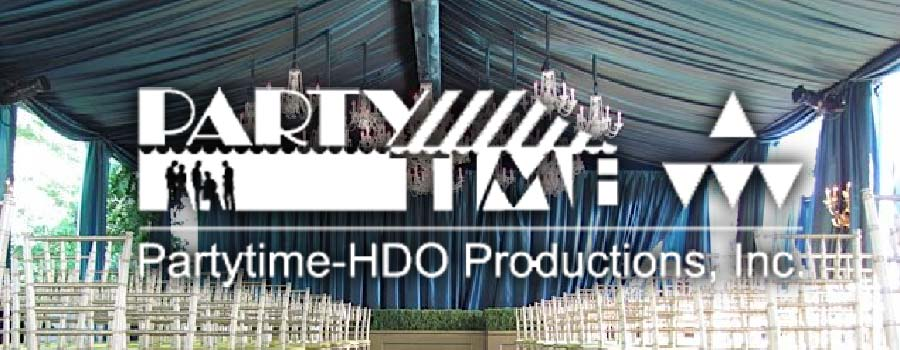 Partytime HDO Productions
